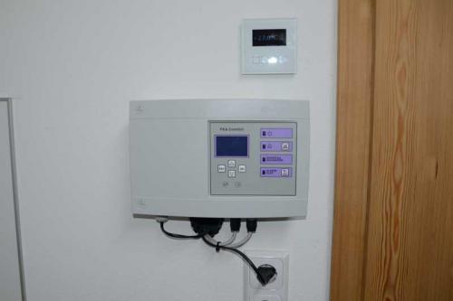 Photovoltaik Zähler